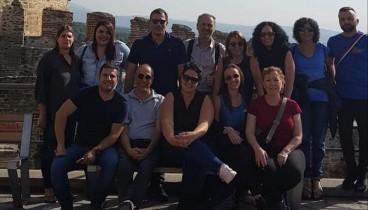 Οι Ισραηλινοί επιλέγουν τη Θεσσαλονίκη και για τους χειμερινούς μήνες