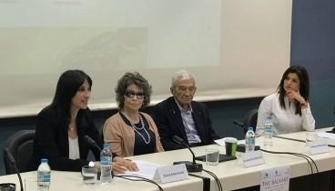 «O δρόμος του κρασιού» και η μυθολογία να ενώσουν τα Βαλκάνια προτείνουν Κούνεβα - Μπουτάρης