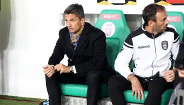 Λουτσέσκου: Ας κερδίζουμε με 1-0 μέχρι τέλους