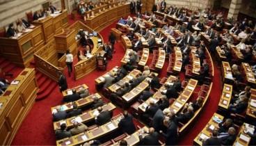 Ο Ν. Παρασκευόπουλος πρόεδρος της επιτροπής αναθεώρησης του Συντάγματος