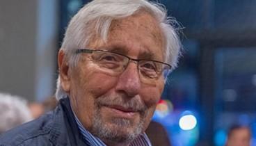 Έφυγε από τη ζωή ο σκηνοθέτης και συγγραφέας Κώστας Βρεττάκος