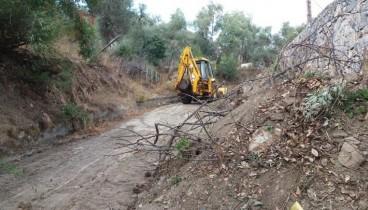 Παρεμβάσεις 3,5 εκατ. ευρώ στους Δήμους Δέλτα και Χαλκηδόνας