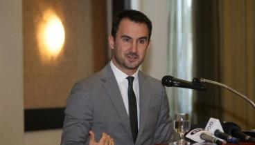 Θεσσαλονίκη: Διασταύρωσαν τα ξίφη τους για την απλή αναλογική στην κάλπη