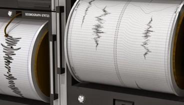 Σεισμός ταρακούνησε τη  Λέσβο