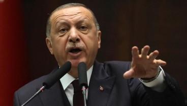 Ερντογάν: Το ηχογραφημένο υλικό από τη δολοφονία του Κασόγκι είναι αποκρουστικό