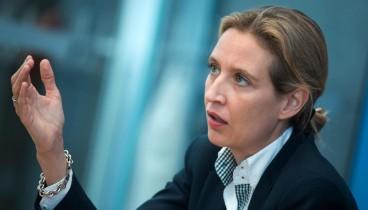 Σκάνδαλο παράνομης χρηματοδότησης σε γερμανικό κόμμα