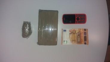 Σύλληψη δύο γυναικών με μισό κιλό ηρωίνης στον περιφερειακό της Θεσσαλονίκης