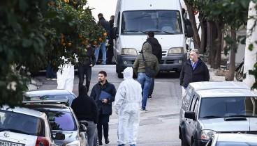 Βόμβα έξω από το σπίτι του αντεισαγγελέα του Αρείου Πάγου, Ισίδωρου Ντογιάκου