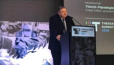 Ευ. Βενιζέλος: Πήγαμε 200 χρόνια πίσω