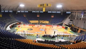 Στη Θεσσαλονίκη το All Star Game μετά από 23 χρόνια