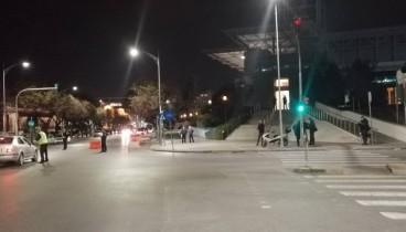 Η άφιξη Τσίπρα στο Βελλίδειο (Βίντεο)