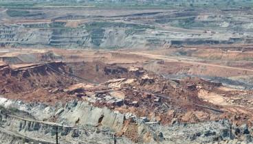 Προϊστορικός χαυλιόδοντας, μήκους δύο μέτρων, εντοπίστηκε στο ορυχείο της ΔΕΗ στο Αμύνταιο