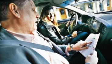 Νέα πενθήμερη αποχή προκήρυξαν οι εξεταστές υποψηφίων οδηγών
