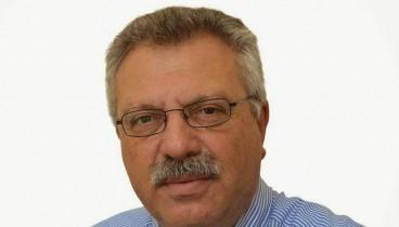Υποψήφιος δήμαρχος Ωραιοκάστρου ο Γρηγόρης Εδρινέλης