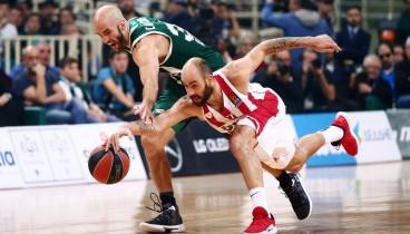 Σπουδαία πρωτοβουλία για τους τραυματίες παίκτες της Ευρωλίγκας