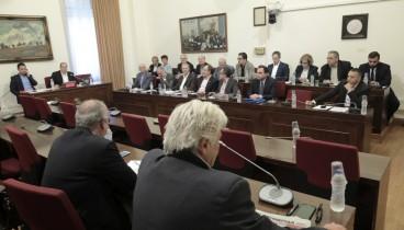 Πόρισμα ΣΥΡΙΖΑ για αρθροσκοπήσεις: Το δημόσιο ζημιώθηκε από τις ενέργειες Βορίδη - Σαλμά