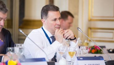 Άγνωστο σε ποια χώρα βρισκόταν ο Γκρούεφσκι όταν ζήτησε πολιτικό άσυλο από την Ουγγαρία