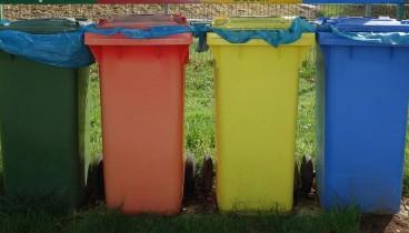 Θεσσαλονίκη: Σε... νηπιακό στάδιο οι «γωνιές ανακύκλωσης», ενώ οι δήμοι έχουν στη διάθεσή τους 10 εκατ. ευρώ
