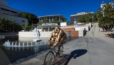 Θεσσαλονίκη: Δεκαπέντε αγάλματα κινέζου καλλιτέχνη θα εκτεθούν στο λιμάνι και τη νέα παραλία
