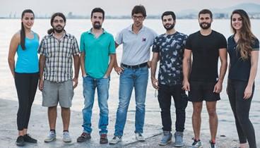 Πεντακόσιοι ξένοι προπονητές εμπιστεύονται μια start-up από τη Θεσσαλονίκη