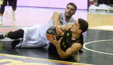 Μπάσκετ: Στα μαχαίρια ΠΑΟΚ και Άρης ενόψει του μεταξύ τους ντέρμπι