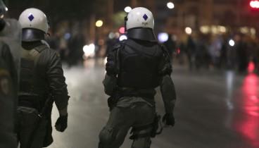 Θεσσαλονίκη: Καταδίκη αστυνομικού των ΜΑΤ για σωματική βλάβη σε βάρος διαδηλωτή
