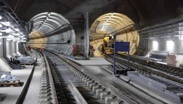 Γ. Μυλόπουλος: Δοκιμαστικά δρομολόγια το 2019 στο Μετρό της Θεσσαλονίκης