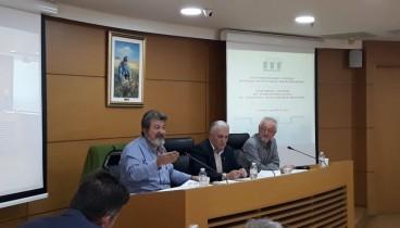 Θεσσαλονίκη: Οι δήμαρχοι… ψηφίζουν αναλογικό εκλογικό σύστημα χωρίς όμως αιφνιδιασμούς