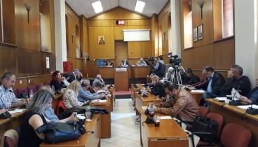 Θεσσαλονίκη: Νέα περιφερειακή σύμβουλος Κ. Μακεδονίας η Ε. Σαραντίδου