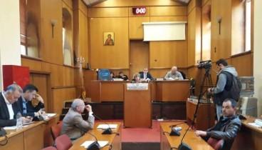 Περιφέρεια: Λιτότητα και… ψίχουλα για τα έργα αποκατάστασης των δρόμων