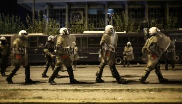 Επέτειος Πολυτεχνείου: 5.000 αστυνομικούς, ελικόπτερο και drones επιστρατεύει η ΕΛΑΣ