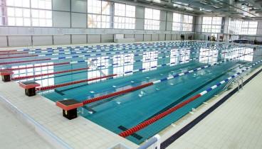 Επεκτείνονται τα ωράρια στα κολυμβητήρια της Θεσσαλονίκης