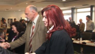 Αίτηση εξαίρεσης κατά των Εισαγγελέων Διαφθοράς κατέθεσε η Ελένη Ράικου