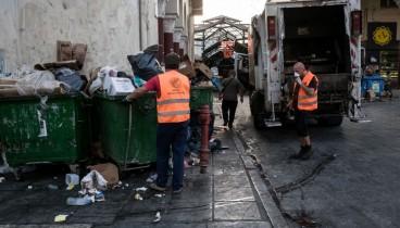 Δήμος Θεσσαλονίκης: Αποχή αποφάσισαν για τις Κυριακές οι εργαζόμενοι στην καθαριότητα
