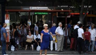 Το χάλι του ΟΑΣΘ επηρεάζει και την αγορά λένε επιχειρηματίες της Θεσσαλονίκης