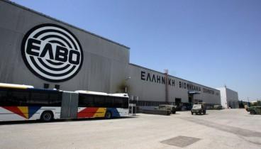 Κατάληψη στην πύλη της ΕΛΒΟ αποφάσισαν οι εργαζόμενοι