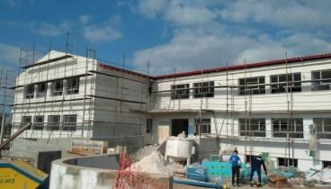 Έργα σχολικής στέγης ύψους 3 εκατ. ευρώ στο δήμο Θέρμης
