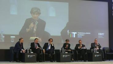 3ο Thessaloniki Summit: Τι ειπώθηκε για τα εμπορικά σήματα «Μακεδονία» και «μακεδονικός»