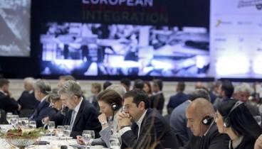 Thessaloniki Summit 2018: Μονόδρομος η Ευρώπη για τους ηγέτες των Βαλκανίων