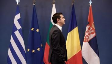 Η ημέρα των πρωθυπουργών στη Θεσσαλονίκη