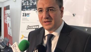 Τζιτζικώστας από το Thessaloniki Summit: Η κυβέρνηση προσπαθεί να ρίξει την μπάλα στην εξέδρα με την συζήτηση εκκλησίας-κράτους (Βίντεο)