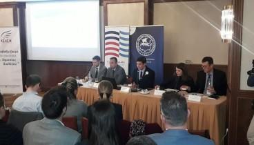 Αέρα.. καινοτομίας και επιχειρηματικότητας φέρνουν οι Αμερικανοί στη Θεσσαλονίκη