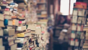 Το γερμανικό προξενείο χαρίζει βιβλία στην Κοβεντάρειο δημοτική βιβλιοθήκη της Κοζάνης