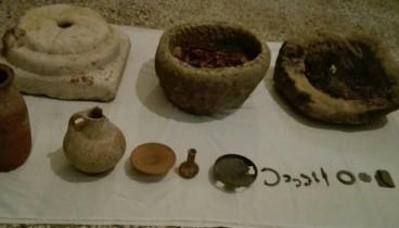 Γρεβενά: Έκρυβε αρχαία στο σπίτι του