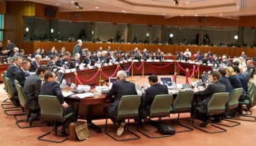 Ο ελληνικός προϋπολογισμός και οι συντάξεις κρίνονται στο σημερινό EWG