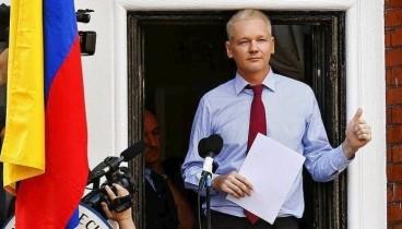 Ποινική δίωξη κατά του ιδρυτή των WikiLeaks ετοιμάζουν οι ΗΠΑ