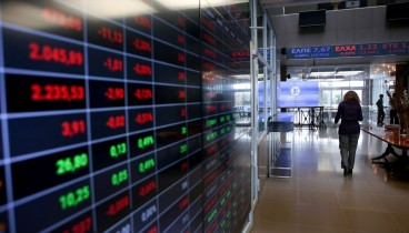 Το χρηματιστήριο δεν συμμερίζεται την αισιοδοξία Τσίπρα για την οικονομία