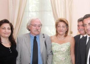 Έφυγε η Λουκία Σαλτιέλ Μαλάχ- Βαρύ πένθος στην Ισραηλιτική Κοινότητα
