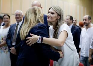H συνάντηση Γεννηματά - Καϊλή που επιβεβαίωσε το makthes.gr